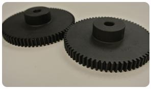 zinc-phosphate-gears